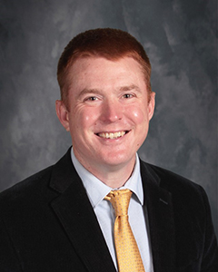 Mr. Michael Wedwick '01